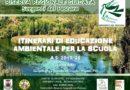Catalogo educazione ambientale 2019-2020